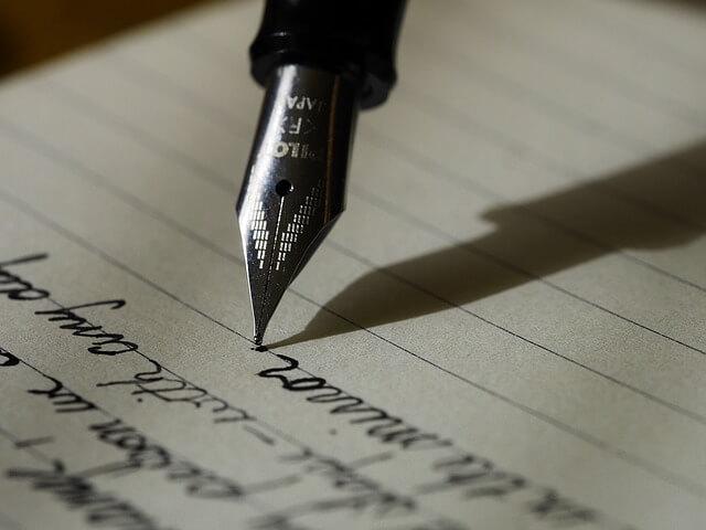 Kapak Mektubu Hazırlanması